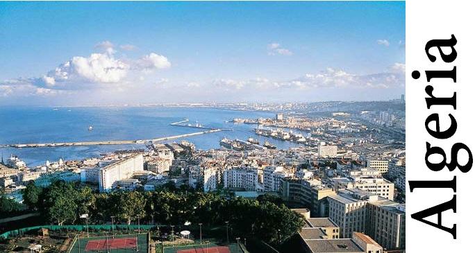 Rank Algeria