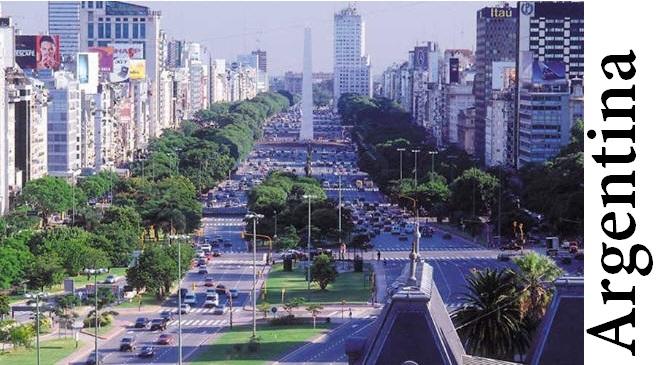 Rank Argentina