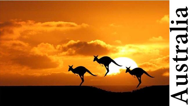 Rank Australia