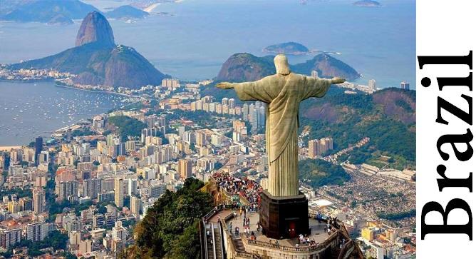 Rank Brazil