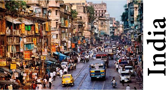Rank India