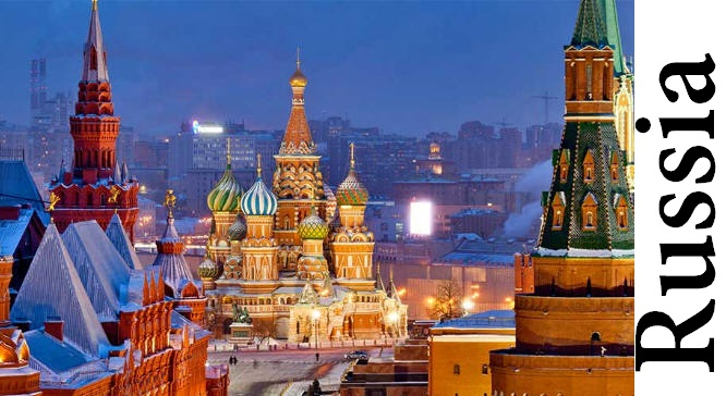Rank Russia