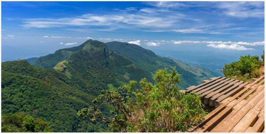 Central Highlands, Sri Lanka