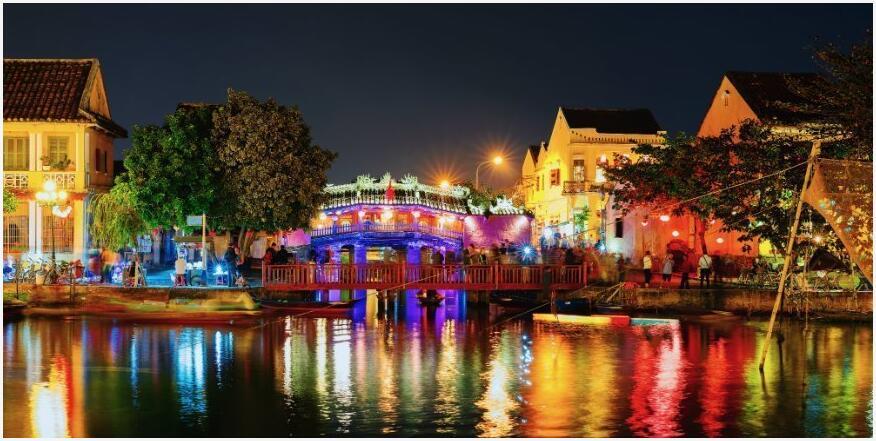 Hoi An Old Town, Vietnam