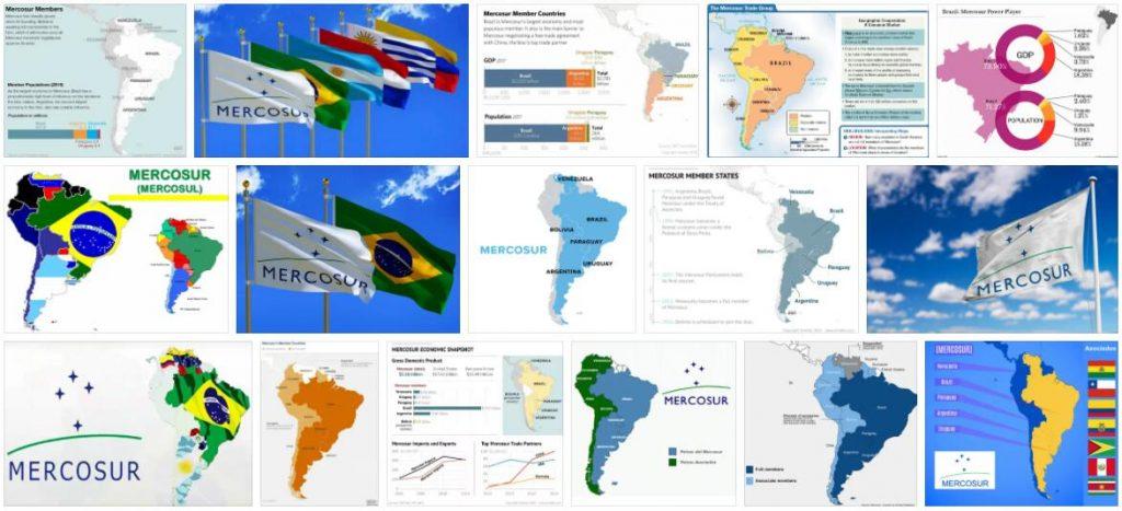 Brazil in Mercosur