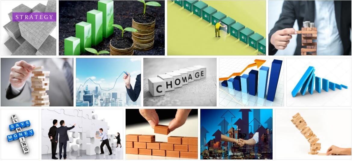 Economic Blocks