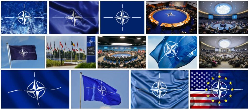 NATO and its Objectives