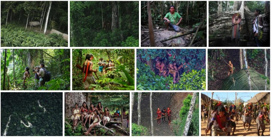 The Struggles for Land in the Amazon