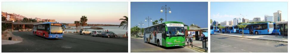 Transportation in Cyprus