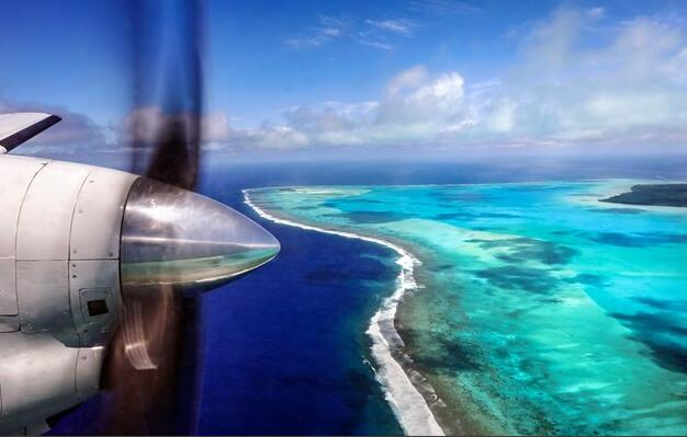 Travel on Your Own in The Cook Islands