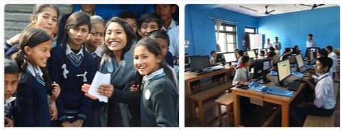 Study in Nepal